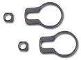 1960-66 Chevy & GMC Truck Outside Door Handle Gaskets