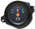 1973-75 Fullsize Chevy & GMC Truck Amp/Battery Gauge