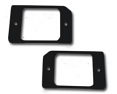 1954-55 1st Series CHEVY Truck Parking Light Lens Gaskets