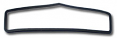 1954-55 1st Series Chevy & GMC Truck Top Cowl Vent Gasket