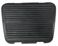 1971-72 Chevy & GMC Truck Brake & Clutch Pedal Pad