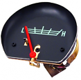 1967-72 Chevy & GMC Truck Oil Pressure Gauge