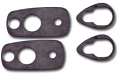 1947-51 Chevy & GMC Truck Outside Door Handle Gaskets