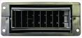 1973-80 Fullsize Chevy & GMC Truck Center Right Air Vent Assembly