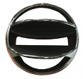 1967-72 Chevy & GMC Truck A/C Chrome Vent Ball, ea.