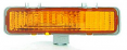1982-93 S10 & GMC Sonoma Truck Parking Light, Left