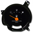 1976-87 Fullsize Chevy & GMC Truck Fuel/ Gas Gauge without tach with unleaded fuel.