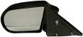 1998-04 Chevy S10 & GMC Sonoma Manual Outside Door Mirror Left