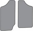 1982-93 S10 & S15 Reg.Cab Pickup Floor Mats 2pc.