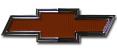 1967-68 Chevy Truck Front Grille Bowtie Emblem