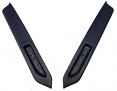 1986-93 Chevy S10 & GMC S15 Truck Front Arm Rest Pads (pairs only)
